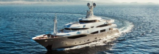 EXCLUSIVE MEGA YACHT